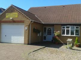 Aaron Lodge Guest House, Birstall
