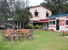 De Chempedak Guest House- 8