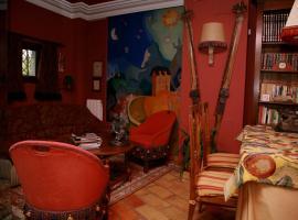 Hotel Almud, Sallent de Gállego