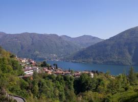 Valsolda Vista Lago, Valsolda