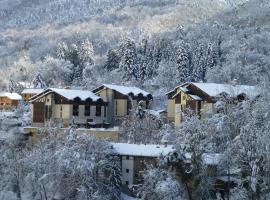 Résidence Cybèle, Brides-les-Bains