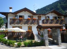 Residence Da Benito, Arta Terme
