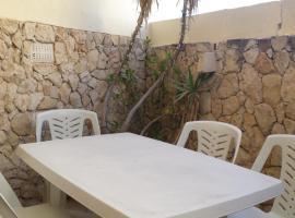 Petite Chaumier Maisonette, Għaxaq