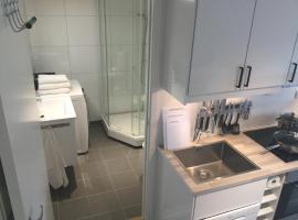 Bed&kitchen, Ulsteinvik