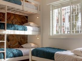 Rambler Hostel