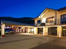 Broadway Motel, Picton