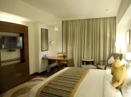 Aditya Park-A Sarovar Portico Hotel, Hyderabad