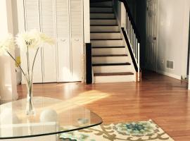A Suite Escape Guest House Toronto, Toronto