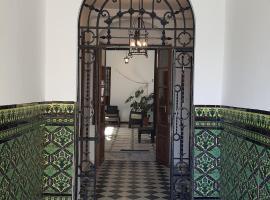 Boutique Hotel Fuentepiedra Casa Rural, Almodóvar del Río
