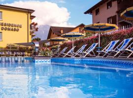 Residence Domaso - Resort & SPA, Domaso