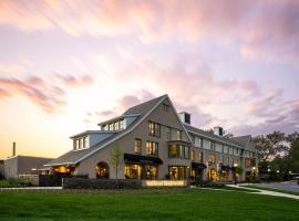 The Inn At Swarthmore, Swarthmore
