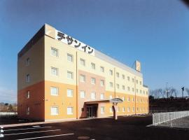 Chisun Inn Shiojiri Kita IC, Shiojiri