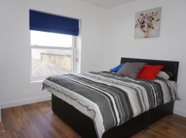 Town Centre Apartments, Dewsbury