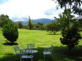 Hacienda Aire Libre, Villa de Leyva