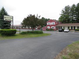 Biddeford Motel