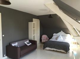 Villa 16, Le Poinçonnet