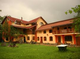 Casa Olarului, Felsőbánya