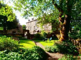 Riverside Bed & Breakfast, Bainbridge