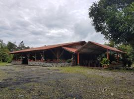 Centro Turistico Corral De Piedra, Acacías