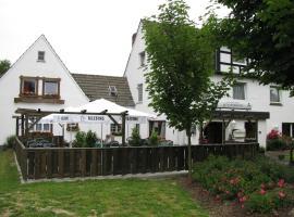 Landgasthof Grevenstein, Grevenstein