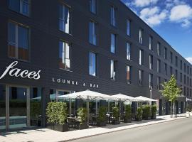 Légère Hotel Tuttlingen, טוטלינגן