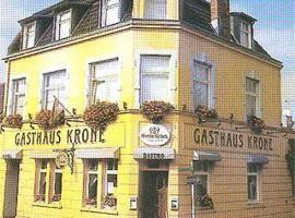 Hotel Gasthaus Krone, Köln