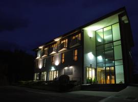 Hotel Txintxua, Hernani