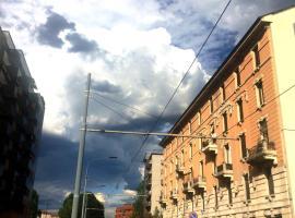 AB Gonin, Milan