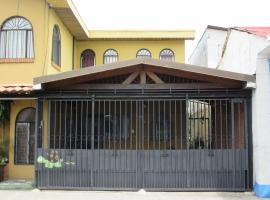 Casa Familiar la Tortuga, Heredia
