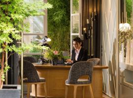 밀레심 호텔