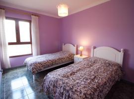 Salinetas Apartment, Melenara