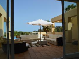 Villa Style, Montecristo