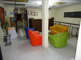 Hotel Mirador Del Lago, Calima
