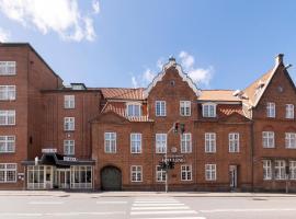 Phønix Hotel, Aalborg