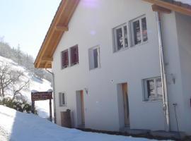 Ferienwohnung Suter (Sommerauberg 1), Seewen