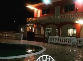 South Sea View Guest Resort, Whitehouse