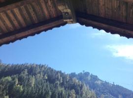 Landhaus Ifangl, Mayrhofen