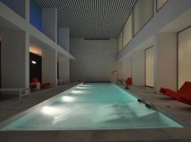 Hotel Spa Calagrande, Las Negras