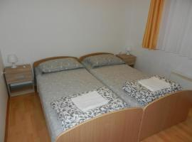 Apartment Riba, Ankaran