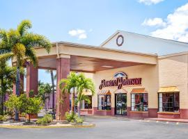 Howard Johnson Inn Fort Myers, Fort Myers