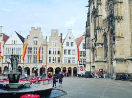 Münstersdachstübchen, Münster