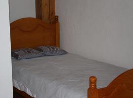 La Bigue Chambres et Table d'Hôtes, Cros-de-Géorand