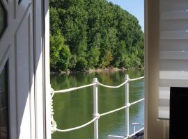 Sportboot Lorenzo, Bornheim