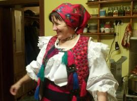 Pension Ana, Cavnic