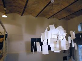 Loft 17, Albano Laziale