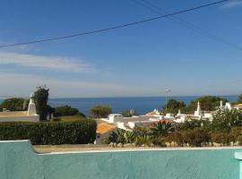 Casa Azor, Praia do Carvoeiro