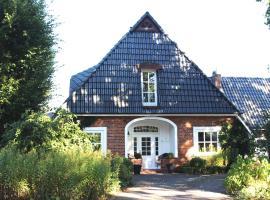 Buckmann Haus, Ritterhude