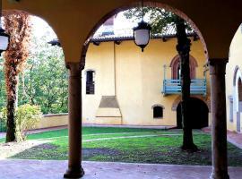 Il Castello di Montonate, Mornago