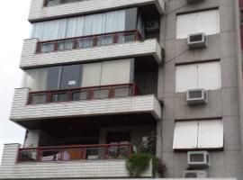 Apartamento Cristo Redentor, São João