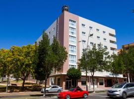 Avenida Hotel, Almería